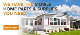 mobile home and rv parts appliances