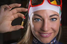 Dorothea Wierer: Biathlon