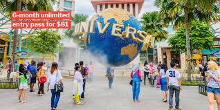 universal studios s pore has free 6