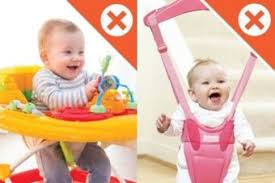 Jolly Jumpers and baby walkers should be avoided, SA Health and ...