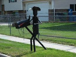 Creative Mailboxes You Don T See Regularly