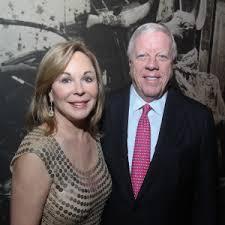 Houston's richest rank high on new Forbes list of world's billionaires -  CultureMap Houston