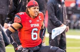 Utah's Kendal Thompson hits Dres Anderson for the incredible TD ...