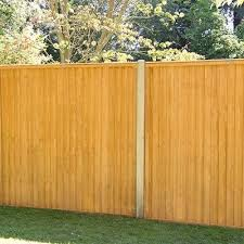 Dip Treated Or Pressure Treated Fence Panels The Fencestore Blog