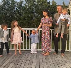 Pregnant Hilaria Baldwin: 'Eventually We Will Stop' Having Kids | PEOPLE.com