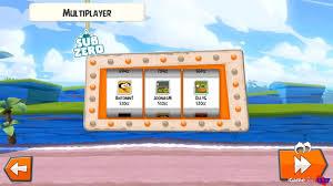 Angry Birds Go - MULTIPLAYER - SUB ZERO - Walkthrough for iOS ...