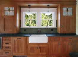 59 mission style kitchen cabinets