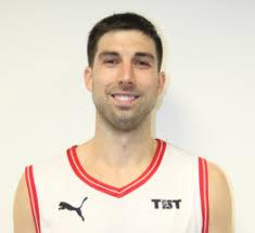 Jon Diebler | The Basketball Tournament