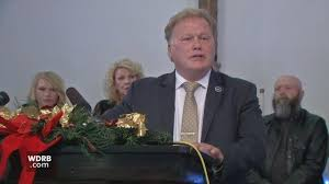 Final denial: Ky. State Rep. Dan Johnson maintained his innocence in last  news conference   News   wdrb.com