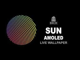 amoled live wallpaper apps on google play