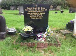 Ada Elizabeth Varey Burns (1901-1962) - Find A Grave Memorial
