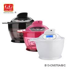 electric tinting bowl hair color mixer