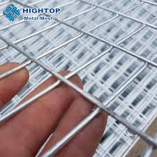 China Welded Wire Mesh Fence Panels For Chicken Coop China Welded Wire Mesh Welded Metal Mesh