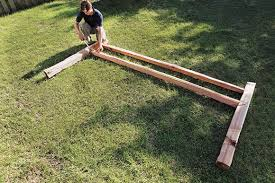 How To Build A Split Rail Fence