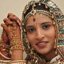 nisha choksi bridal makeup artist