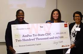 AMPAC Receives $200,000 grant from Wells Fargo Bank | In the Marketplace by  Hispanic Lifestyle