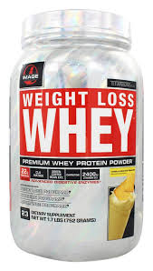 weight loss whey premium whey protein