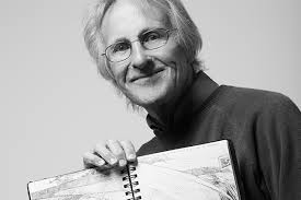 Larry Johnson - Department of Visual Arts   CSUF