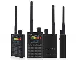 rf signal bug hidden camera detectors