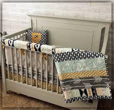 crib bedding set nursery bedding mini