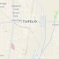tupelo 38804 lee county 709 w main st