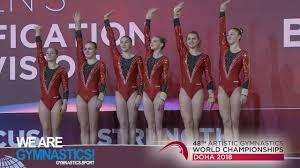 2018 artistic worlds belgian team