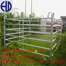 China Metal Livestock Field Farm Fence Gate For Cattle Or Horse China Farm Gate Yards Gate