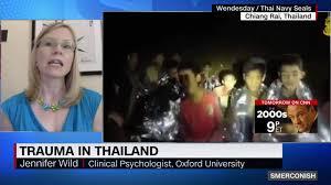 Trauma in Thailand - CNN Video