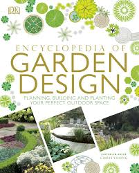 encyclopedia of garden design by dk