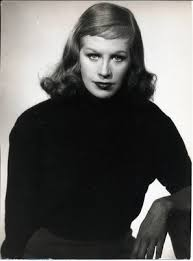 Portrait of Hildegard Knef, 1955 for sale at Pamono