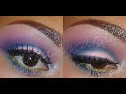 effie trinket makeup tutorial i