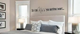 So I Can Kiss You Anytime I Want Wall Art Decal Quote Words Lettering Decor 36 For Sale Online