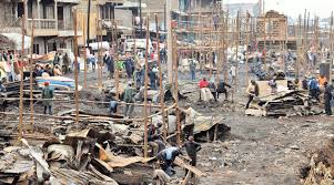 County finalising plans for State of the art Gikomba market ...