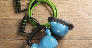 best equipment for a home gym under 20