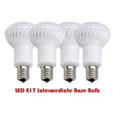 ashialight led e17 bulb intermediate