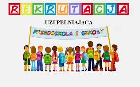 Wyniki rekrutacji uzupełniającej na rok szkolny 2020/21 – pawlow.pl