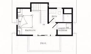 500 sq ft apartment floor plan