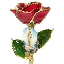 our lady of fatima 100 years gift 11