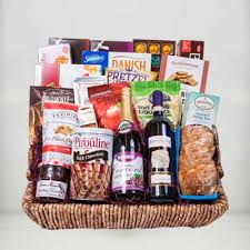 gift baskets kosher gifts