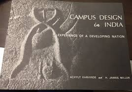 Campus design in India;: Experience of a developing nation: Kanvinde,  Achyut: Amazon.com: Books