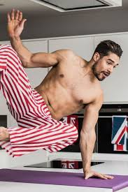Louis Smith is friends with Lucy Mecklenburgh now