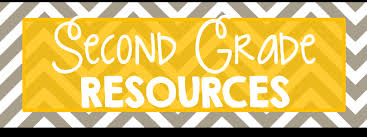 Second Grade Math Resources - Pleasant Hill Elementary
