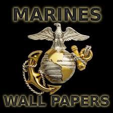 48 marine corps iphone wallpaper on