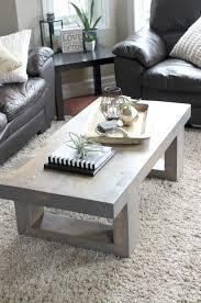 20 latest modern coffee table designs