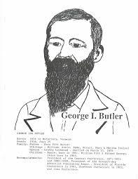 I. Butler \