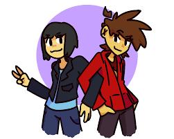 Rebel Teens (A Ninjago Story) DISCONTINUED - Start of it all (Kai ...