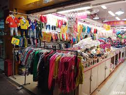 guangzhou children clothing market tanndy