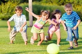 Самостоятельная двигательная активность детей в условиях ...