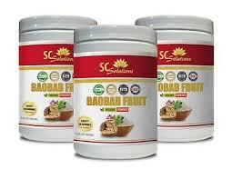 organic baobab organic baobab powder