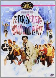 Amazon.com: Hollywood Party [Italian Edition]: peter sellers ...